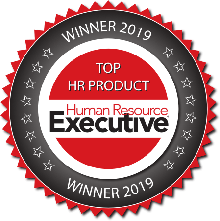 Talroo Insights dashboard Top HR Product Winner 2019 award
