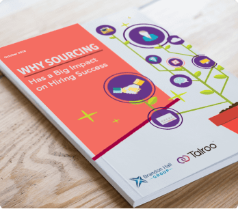 why sourcing has a big impact on hiring success ebook